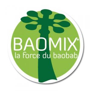 Baomix, la pulpe de fruit de Baobab Biologique AB Ecocert