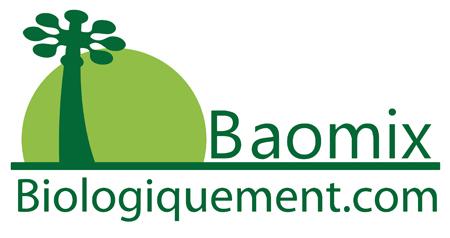 Acheter de poudre de pulpe de baobab bio Baomix sur Biologiquement.com